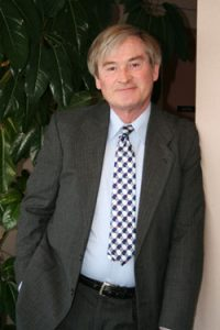 Frank Bowe