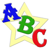 ABC and Star graphic