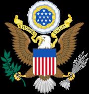 U.S. symbol - eagle, etc.